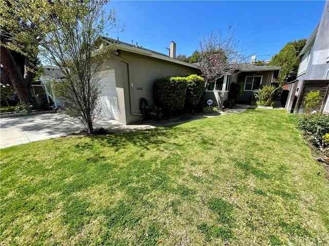 2809 Oak Avenue, Manhattan Beach, CA, 90266,