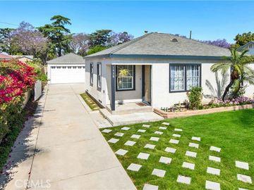 1438 South Parton Street, Santa Ana, CA, 92707,