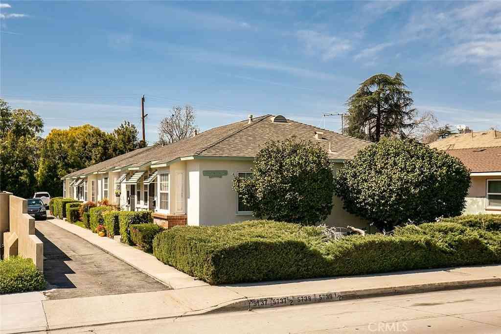 5737 Baldwin Avenue, Temple City, CA, 91780,