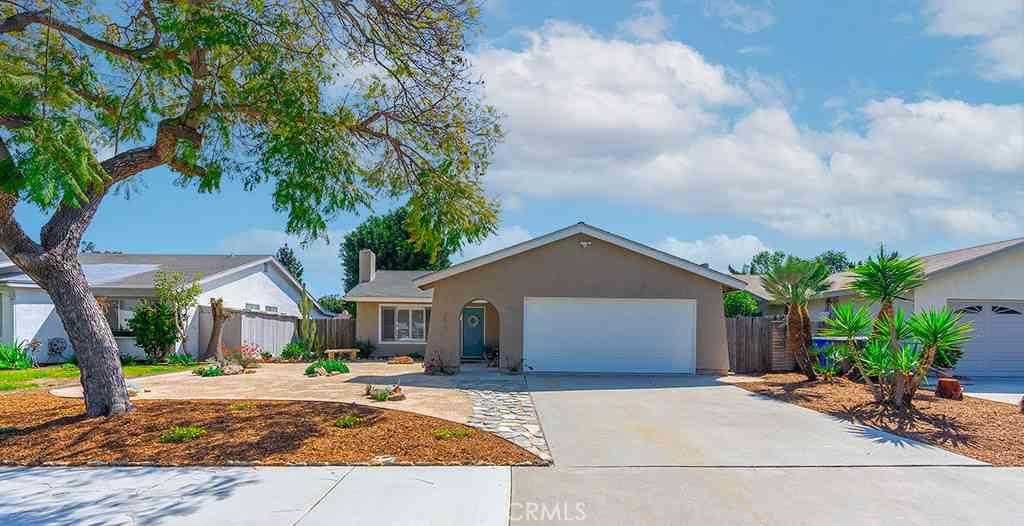 3513 Orr Street, Oceanside, CA, 92058,