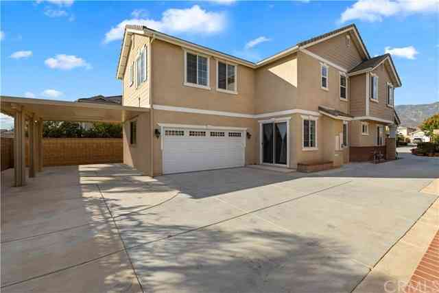 13249 Firestone Drive, Rancho Cucamonga, CA, 91739,