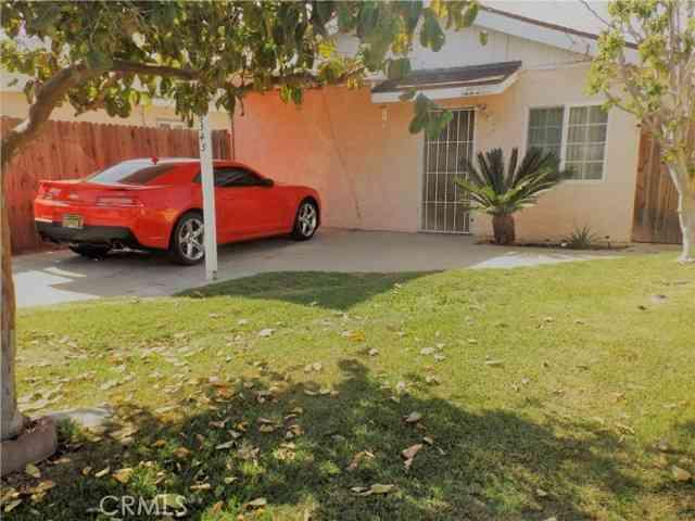 15345 Perilla Avenue, Paramount, CA, 90723,