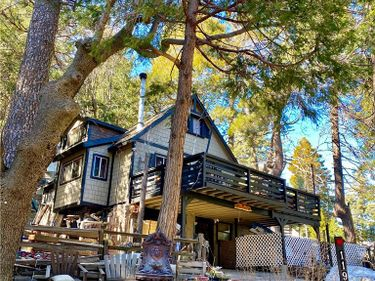 1190 Scenic Way, Rimforest, CA, 92378,