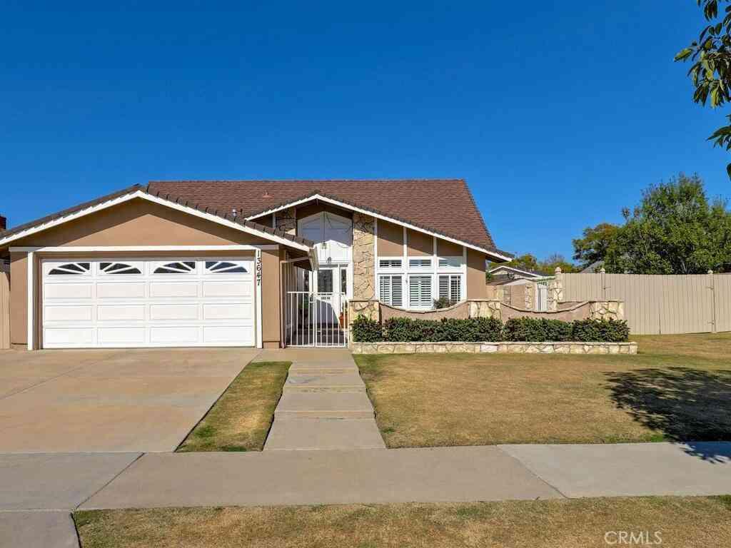 13647 Darvalle Street, Cerritos, CA, 90703,