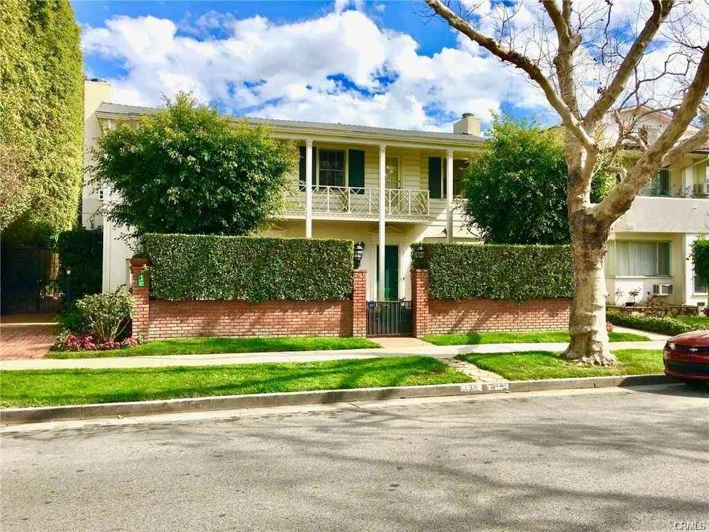 142 S Bedford Drive, Beverly Hills, CA, 90212,