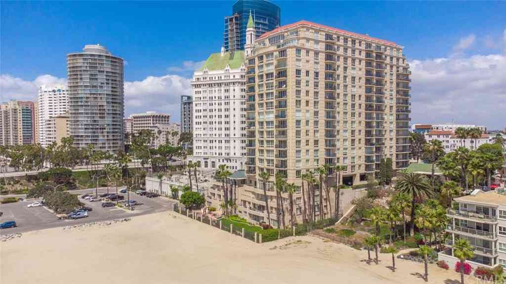 850 E Ocean Boulevard #1211, Long Beach, CA, 90802,
