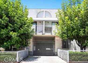 847 North Raymond Avenue #8A, Pasadena, CA, 91103,