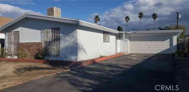 13188 Corcoran Street, San Fernando, CA, 91340,