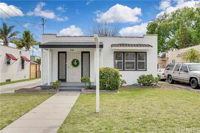 9536 Walnut, Bellflower, CA, 90706,