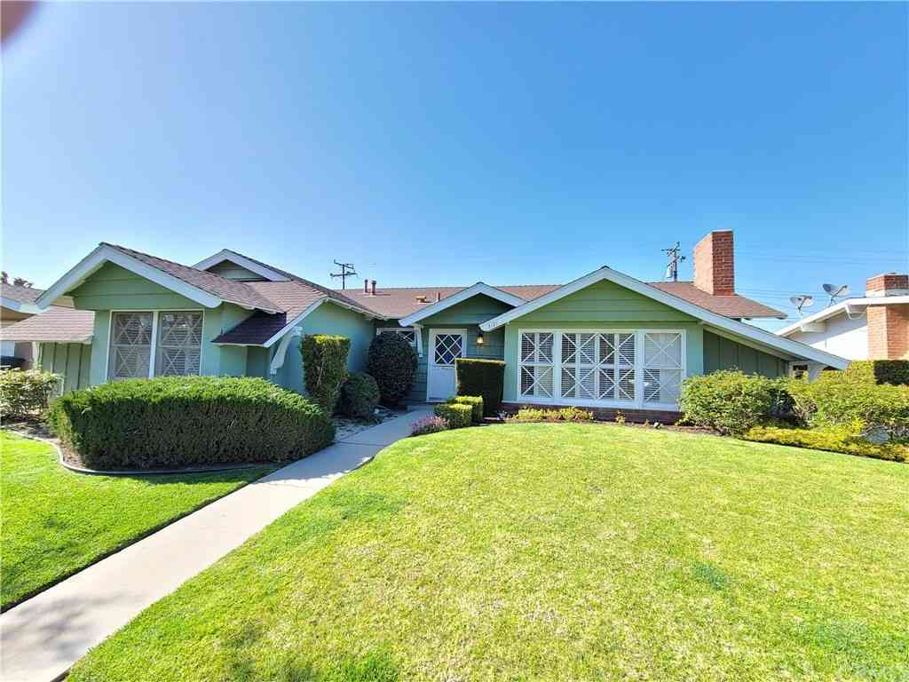 3121 Yellowtail Drive, Rossmoor, CA, 90720,