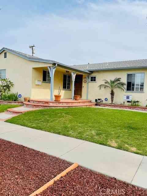5930 Arabella Street, Lakewood, CA, 90713,