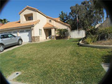 25830 Via Quinto Street, Moreno Valley, CA, 92551,