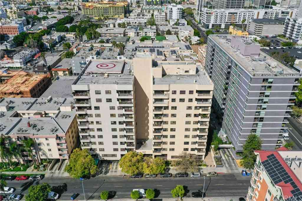 727 S Ardmore Avenue #101, Los Angeles, CA, 90005,