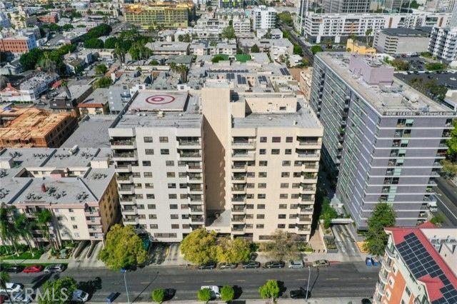 727 S Ardmore Avenue #101 Los Angeles, CA, 90005