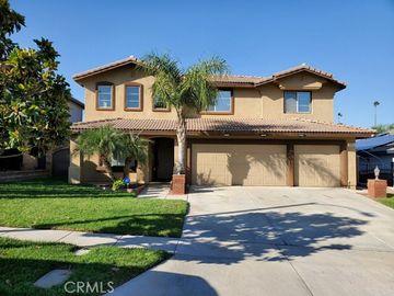 1563 Lupine Circle, Corona, CA, 92881,