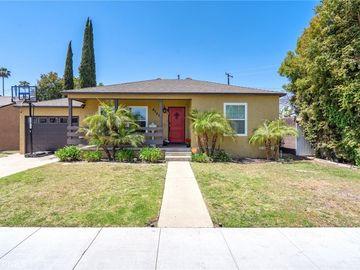 6057 Jaymills Avenue, Long Beach, CA, 90805,