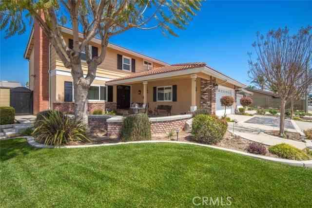 4771 El Rancho Verde Drive, La Palma, CA, 90623,