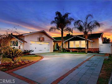 213 North Westridge Avenue, Covina, CA, 91724,