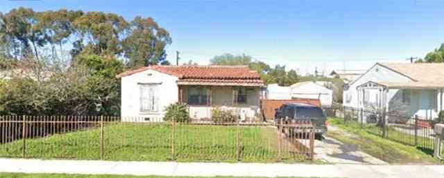 439 East 118th Street, Los Angeles, CA, 90061,