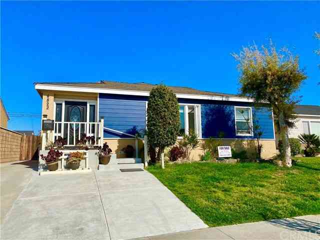 4822 Castana Avenue, Lakewood, CA, 90712,