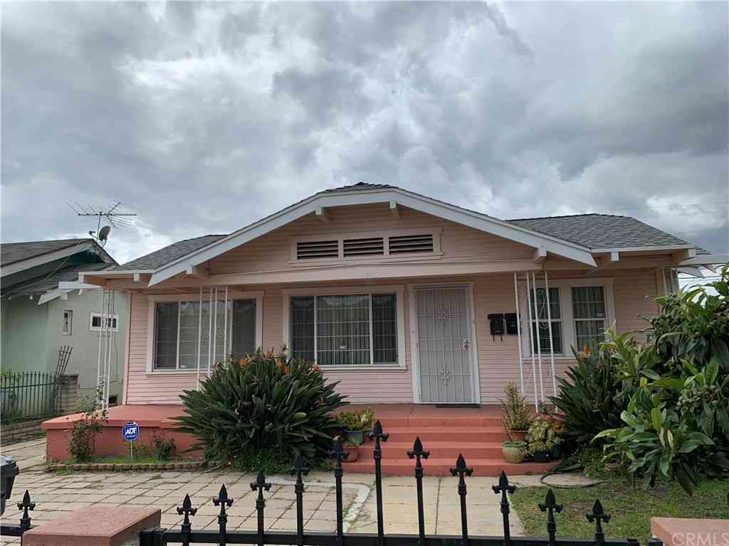 2277 Linden Avenue, Long Beach, CA, 90806,