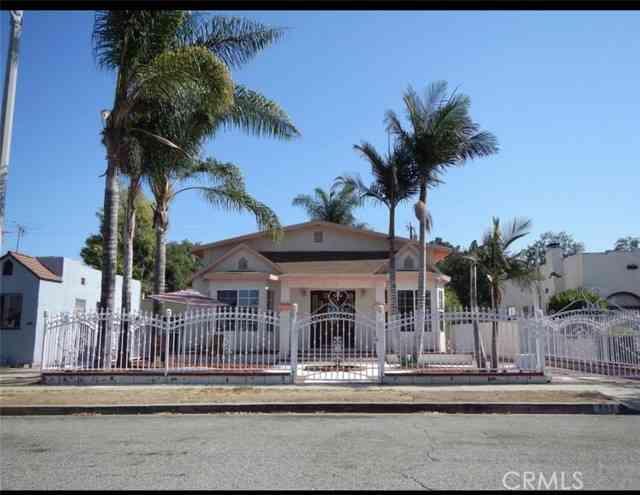 868 West Carmelita Avenue, Montebello, CA, 90640,