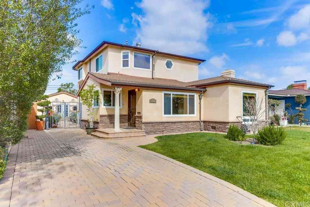 3525 Rose Avenue, Long Beach, CA, 90807,