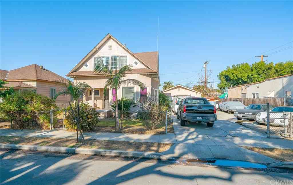 1733 W 29th Street, Long Beach, CA, 90810,