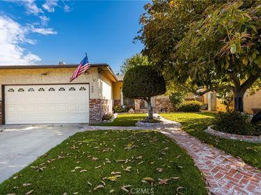 400 E Oakmont Avenue, Orange, CA, 92867,