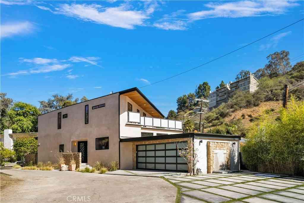 2743 Laurel Canyon Boulevard, Los Angeles, CA, 90046,