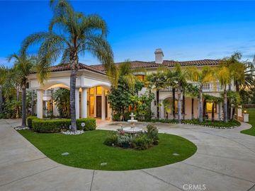 100 Oak Knoll Lane, Bradbury, CA, 91008,