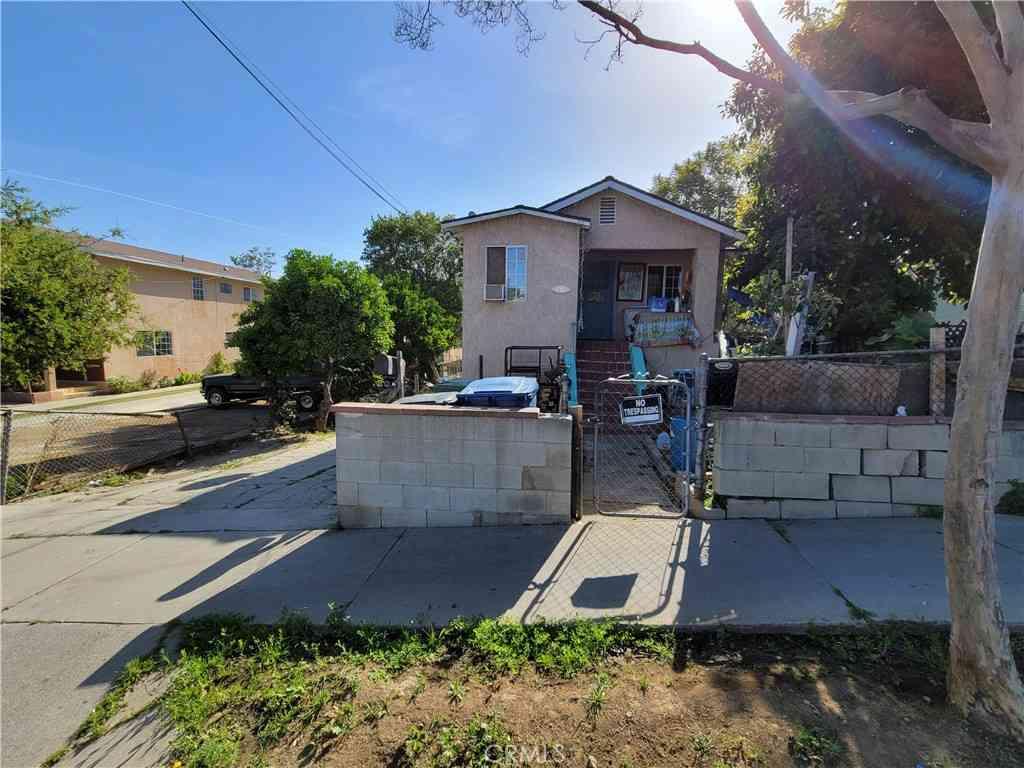 134 N Indiana Street, Los Angeles, CA, 90063,