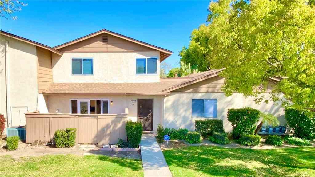1418 Countrywood Avenue #67, Hacienda Heights, CA, 91745,