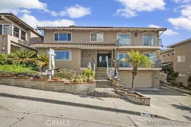 3025 Chicago Street, San Diego, CA, 92117,