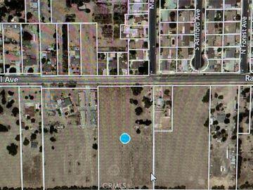 18291 Randall Avenue, Bloomington, CA, 92316,