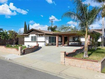 9705 Kimberly Avenue, Montclair, CA, 91763,