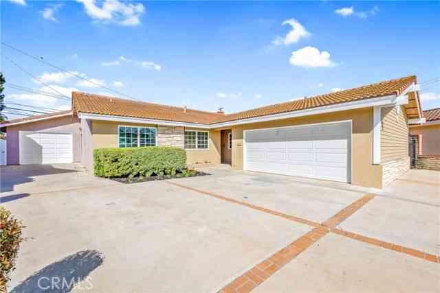 12396 Saint Mark Street, Garden Grove, CA, 92845,