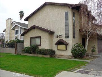 11502 Basye Street #C, El Monte, CA, 91732,