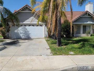 10721 Rock Rose Place, Moreno Valley, CA, 92557,
