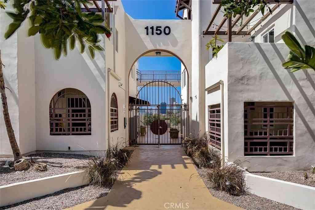 1150 21st Street #30, San Diego, CA, 92102,