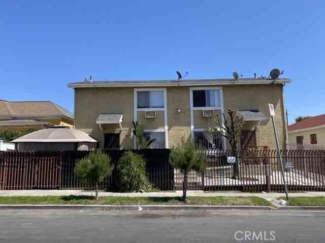 2422 Johnston Street, Los Angeles, CA, 90031,