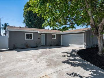 4521 N Roxburgh Avenue, Covina, CA, 91722,