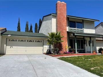 1725 East Oakridge Circle, West Covina, CA, 91792,