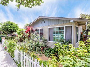 406 W. Halesworth, Santa Ana, CA, 92701,