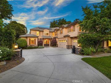 1618 Rodeo Road, Arcadia, CA, 91006,