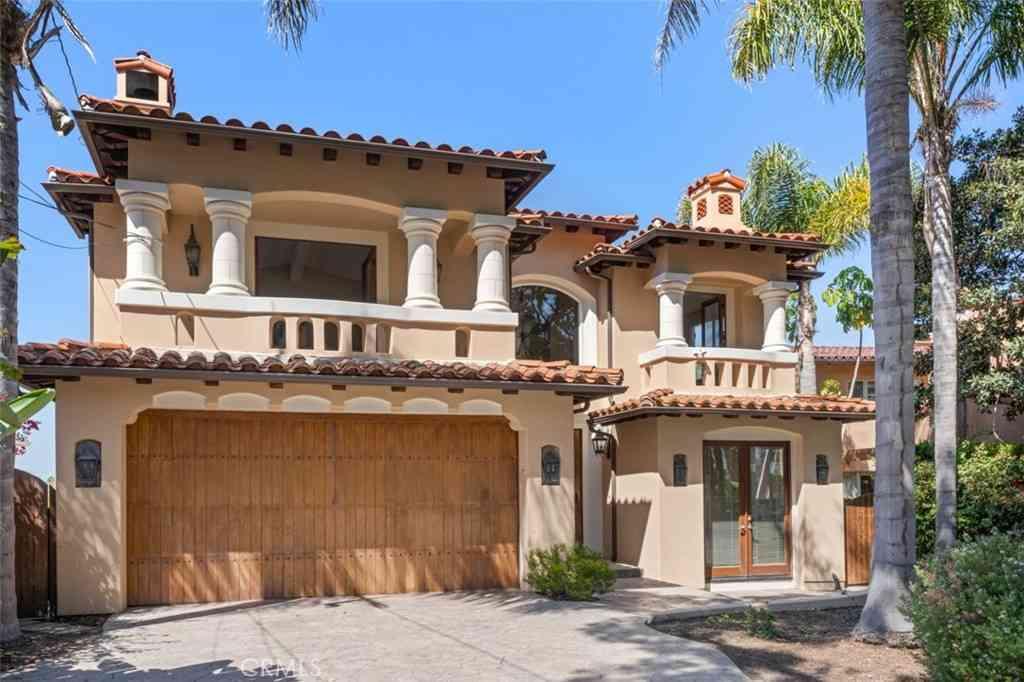 607 S Gertruda Avenue, Redondo Beach, CA, 90277,