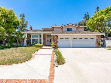 5295 Via Angelina, Yorba Linda, CA, 92886,