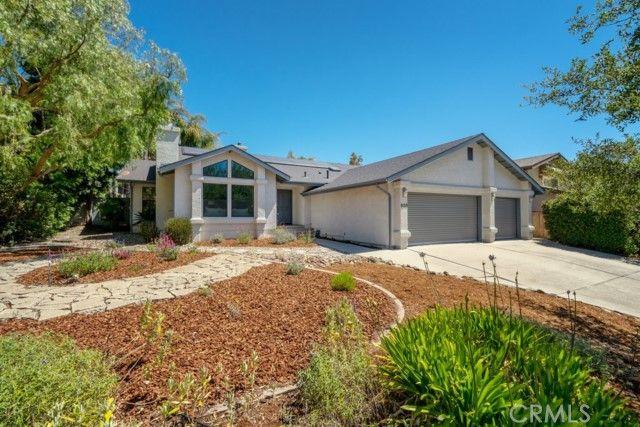 938 Capistrano Court San Luis Obispo, CA, 93405