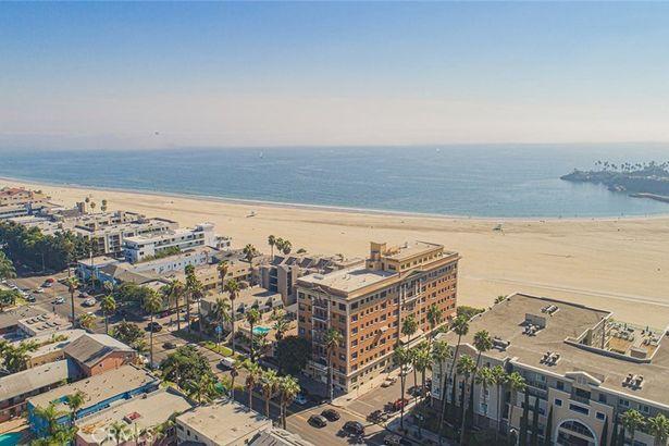 1030 E Ocean Boulevard #509