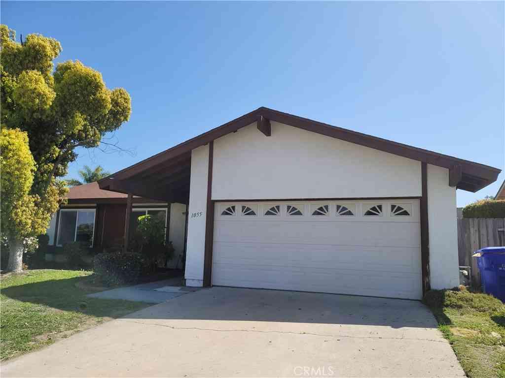 1055 Marjorie Drive, San Diego, CA, 92114,